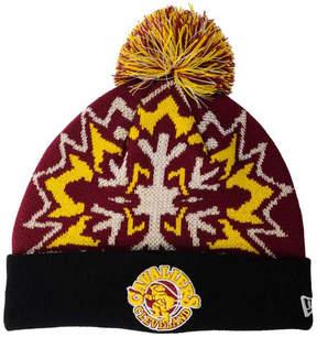 New Era Cleveland Cavaliers Glowflake Knit Hat
