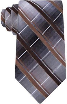 Van Heusen Nelson Plaid Tie