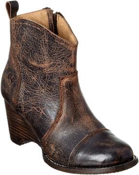 Bed Stu Women's Gentry Leather Bootie