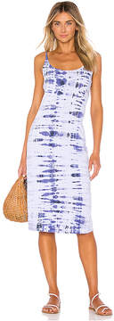 Raquel Allegra x REVOLVE Layering Tank Dress
