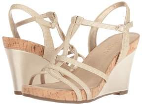 Aerosoles Plush Song Women's Wedge Shoes