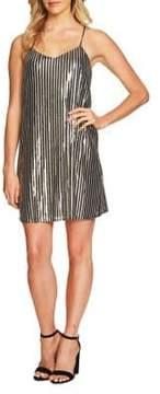 Cynthia Steffe Mia Stripe Slip Dress