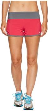 Asics Everysport Shorts Women's Shorts
