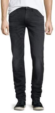Hudson Men's Blake Slim-Straight Jeans, Isolation