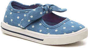 Carter's Girls Spice Toddlers Mary Jane Flat