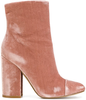 KENDALL + KYLIE Kendall+Kylie Kaden ankle boots