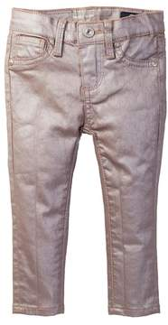 AG Jeans Sleek Twiggy Super Skinny Jeans (Baby Girls)