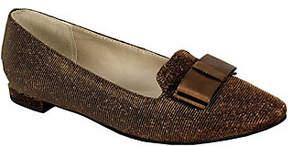 Rialto Pointed-toe Flats - Amalia