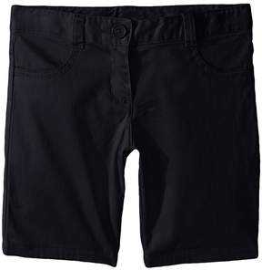 Nautica Five-Pocket Shorts Girl's Shorts