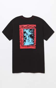 RVCA Distortion T-Shirt