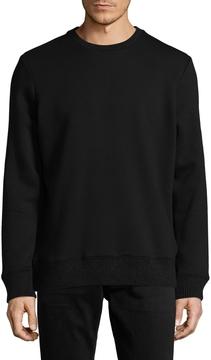 Karl Lagerfeld Men's Cotton Sweatshirt