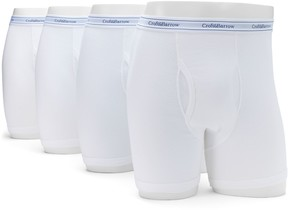 Croft & Barrow Men's 4-pk. Boxer Briefs