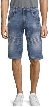 ProjekRaw PROJEK RAW Men's Ribbed Stretch Shorts