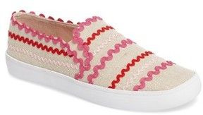 Kate Spade Women's Senza Slip-On Sneaker