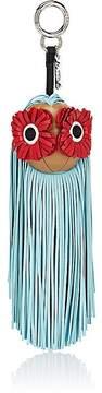 Fendi Women's Fringed-Eyes Bag Charm