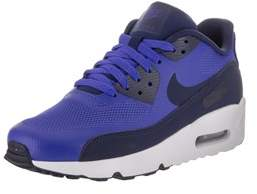 Nike Air Max 90 Ultra 2.0 (gs) Running Shoe.