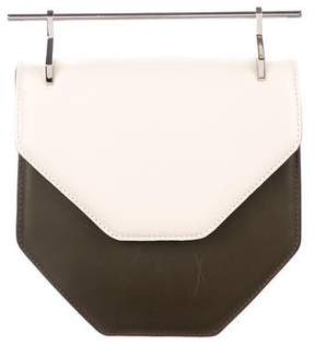 M2Malletier Amor Fati Crossbody Bag