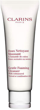 Clarins Gentle foaming cleanser for normalâcombination skin 125ml
