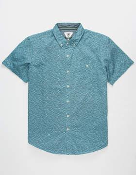 VISSLA Mandurah Mens Shirt