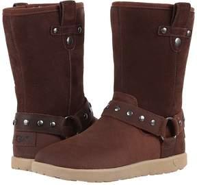 UGG Moto Short Girls Shoes