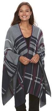 Croft & Barrow Women's Wrap Cardigan Sweater