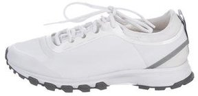 adidas by Stella McCartney Nylon Lace-Up Sneakers