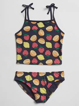 Gap Fruit Swim Two-Piece