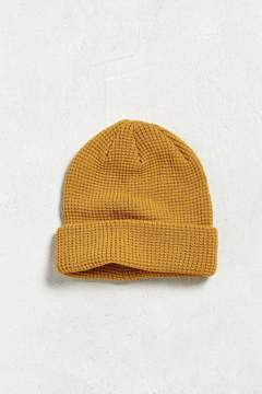Urban Outfitters Waffle Beanie