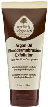 One 'N Only Argan Oil Microdermabrasion Exfoliator