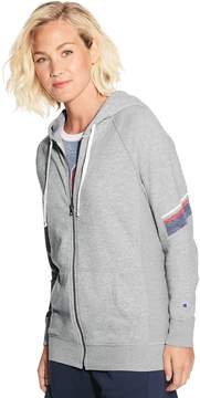 Champion Women's Heritage Vintage Zip-Up Hoodie