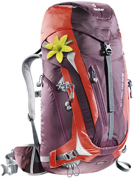 Deuter ACT Trail Pro SL 38L Backpack