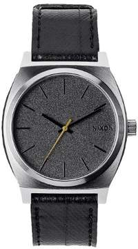 Nixon A045-1892 Black 37mm Stainless steel Time Teller Unisex-adult Watch