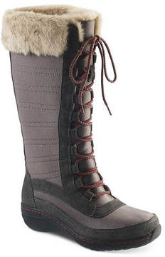 Aetrex Tall Lace-Up (Women's)