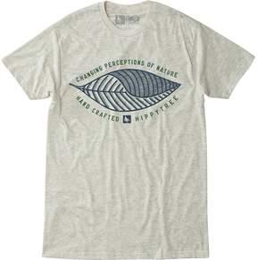 Hippy-Tree Hippy Tree Wave Palm T-Shirt - Men's