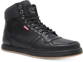 Levi's Men's Stanton Burnish Sneakers Men's Shoes