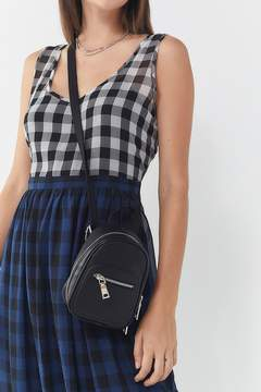 Urban Outfitters Jackie Convertible Mini Backpack