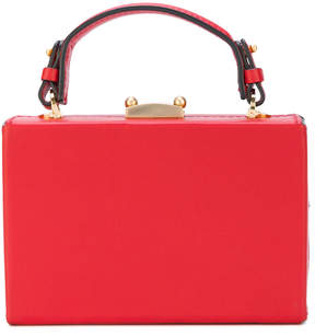 Ermanno Scervino box mini bag