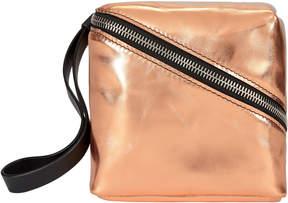 Proenza Schouler Mini Cube Clutch Bag