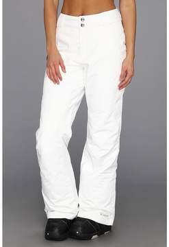 Columbia Bugabootm Pant Women's Outerwear
