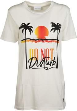 Chiara Ferragni Palm Beach T-shirt