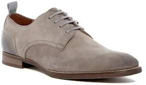 Rush by Gordon Rush Lindon Suede Derby