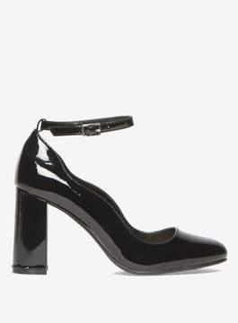 Dorothy Perkins Black 'Garda' Court Shoes