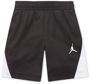 Jordan Speckle Athletic Shorts, Little Boys (4-7)