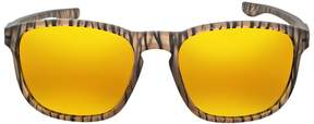 Oakley Enduro 24k Iridium Sunglasses