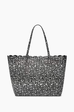 Rebecca Minkoff Structured Tote - ONE COLOR - STYLE
