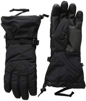 The North Face Revelstoke Etip Gloves Extreme Cold Weather Gloves