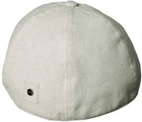 Stetson Herringbone Ivy Cap