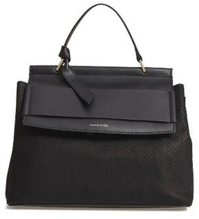 Louise Et Cie Melle Briefcase - Black