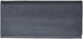 Longchamp Classic Continental Wallet - 047BLACK - STYLE