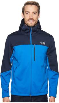 The North Face Apex Canyonwall Hybrid Hoodie Men's Sweatshirt